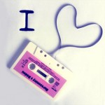 i love music cover