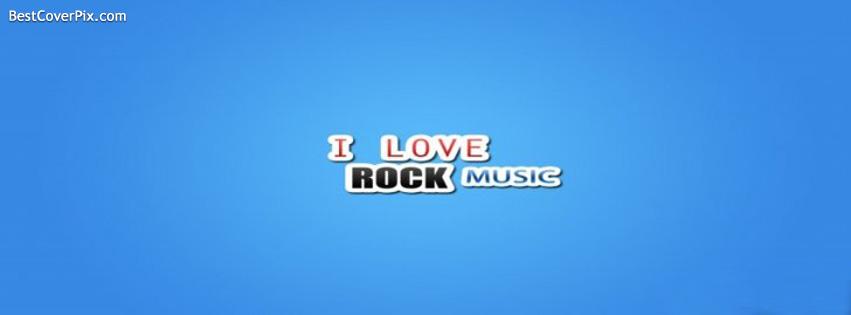 i love rock music cover
