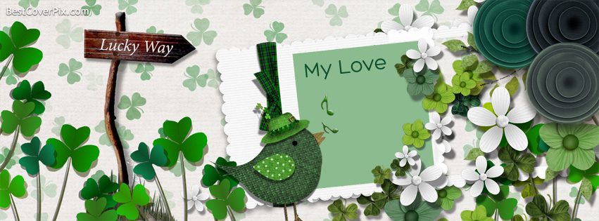 Music My Love FB profile Cover Photo