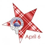 national tartans day cover photo