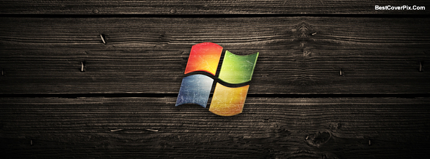 Windows Texture Facebook Timeline Covers