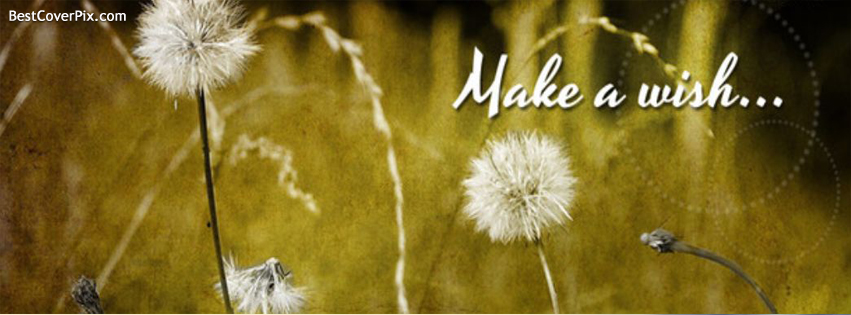 Wishes Facebook  Profile Cover Photo