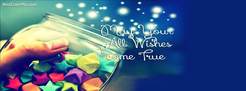 wishes fb cover
