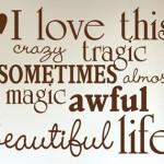 love tragic quotes fb cover photo