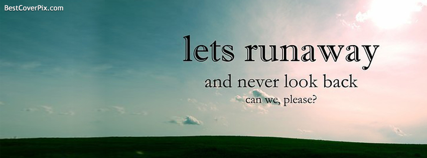 life motivational facebook cover photo