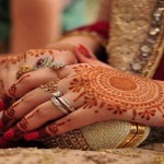 bride hands fb cover photos