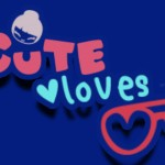 cute loves fb cover