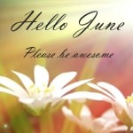 dear june facebook cover photo
