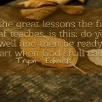 dry leaf quotes facebook cover photo