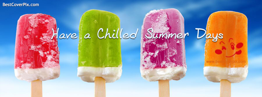 Happy Summer Days – Facebook Cover Photo