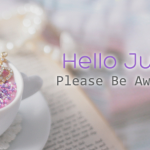 hello july facebook cover photo