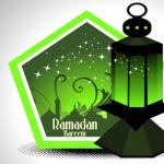 Ramadan 2014 Wallpaper PNG