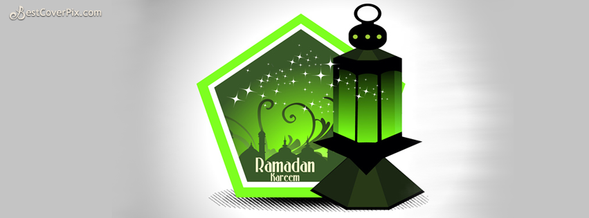 Ramadan Greetings 2016 – Common Greeting for Starting of Ramazan