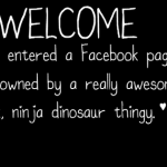 welcome to facebook fb cover