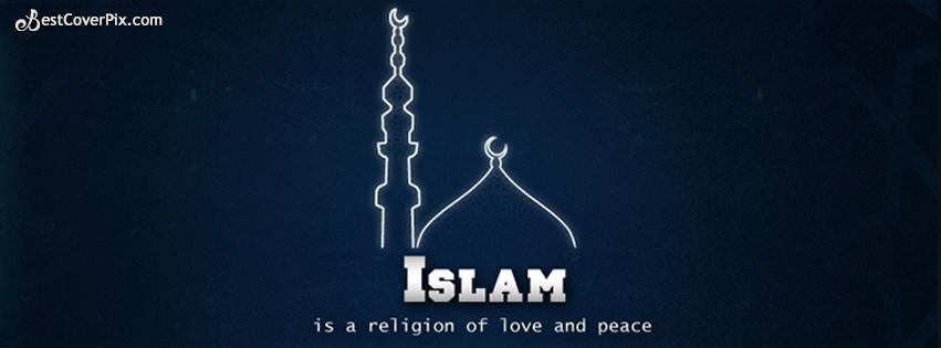 Islam Facebook Cover photo