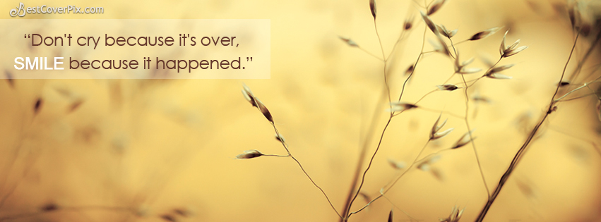 awesome life quotes fb cover photo