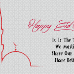 happy eid mubarak fb cover