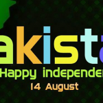 Pakistan Independence day 2014 Facebook Cover