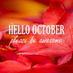 hello october fb cover