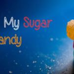 sugar candy fb cover photo