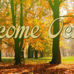 welcome october fb cover