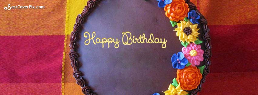 Phenomenal Happy Birthday Cake Ideas And Amazing Facebook Cover Pictures Funny Birthday Cards Online Elaedamsfinfo