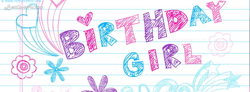 happy birthday facebook cover