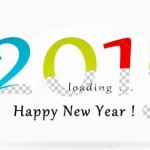 Happy New Year 2015 in Advance