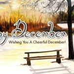 hello december fb cover