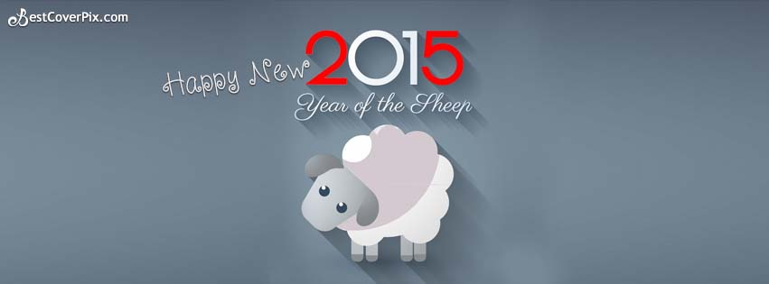 Happy New Year of Sheep/Goat 2015 – Chinese (Zodiac) Wishes
