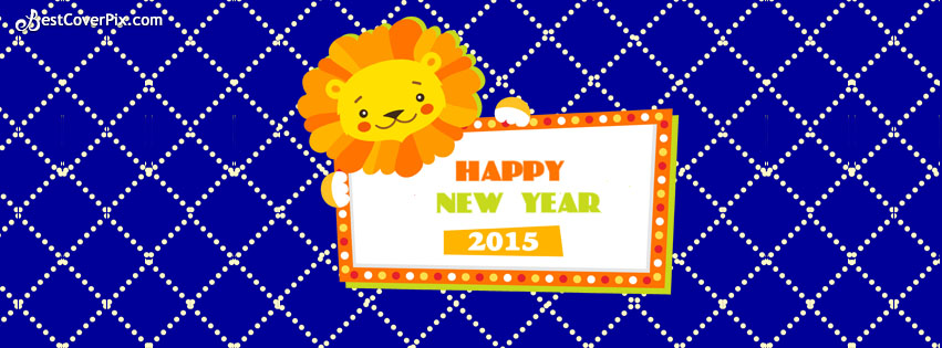 cute happy new year cover1