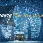 dear january fb cover