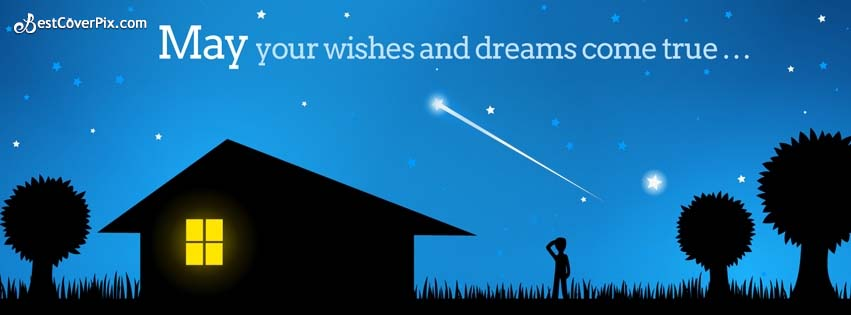 Best Wishes FB Cover Photo