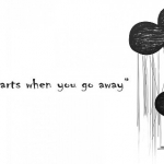 rainy quotes fb banner