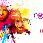 happy holi day fb banners