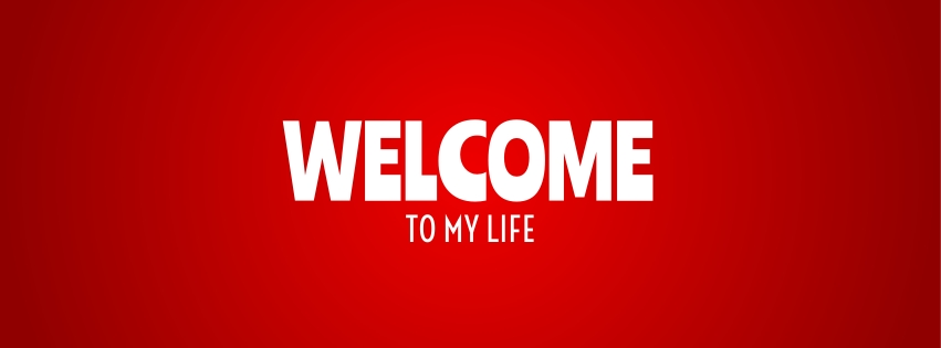 Welcome Message Facebook covers