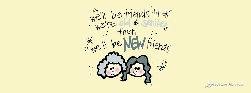Best Friends Quotes Special Free Banner