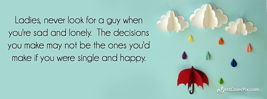 Ladies Quotes Fb Cover