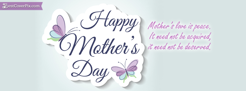 10 Short Mother's Day 2016 Quotes for Cards