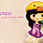 happiness quote fb cover photo