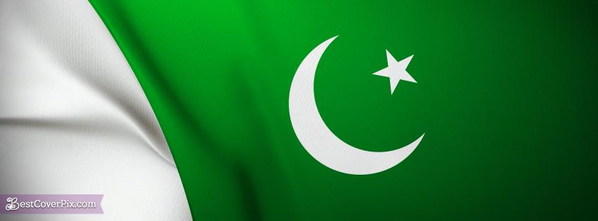 pakistani flag fb banner