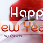 happy new year my all friends 2016