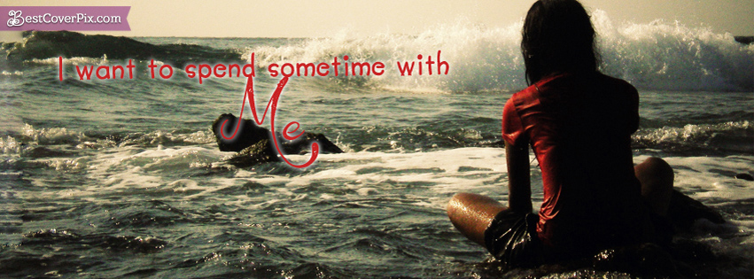 Girls Attitude FB Cover Photo