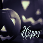 happy halloween facebook photo