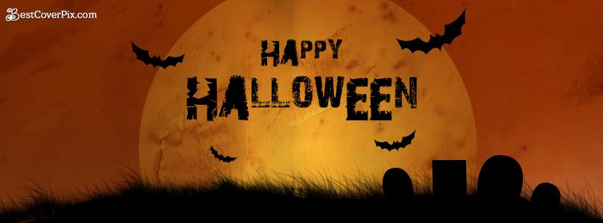 happy halloween season fb banner photo