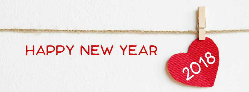 Happy-New-Year-2018-Love-Facebook-cover-red-heart-romantic