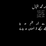 iqbal day fb cover photo
