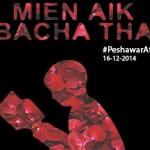 Black Day Peshawar Attack