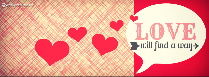 Special Happy Valentines Day Cover Photo
