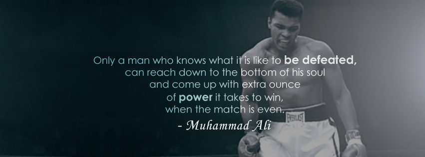 10 Best Muhammad Ali Quotes with Images – Champion Boxer